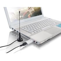 Receptor De Tv Digital Usb One Seg Pra Notebook