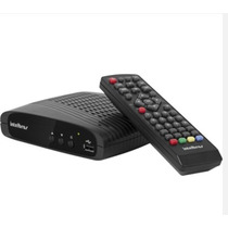 Conversor E Gravador Tv Digital Intelbras Modelo Cd936