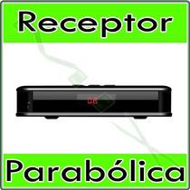 Receptor Analógico P/ Antenas Parabólicas * Queima Estoque *