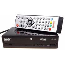 Conversor Gravador Tv Digital Mcd-888 Full Hd Hdmi Controle