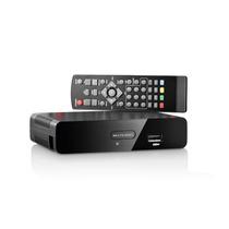 Conversor Digital Slim Tv Smart Gravador Hd Antena Hdmi