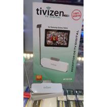 Tivizen Receptor De Tv Digital Sbtvd Igs-s22 P/ Galaxy Tab