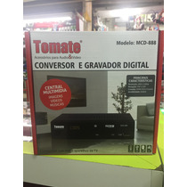 Conversor Digital Tomate 888