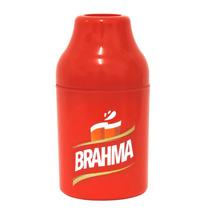 Porta Garrafa Térmico Camisinha Brahma Para Cerveja 300 Ml