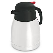 Garrafa Jarra Termica Aço Inox 2 Litros Cafe Leite Bebidas