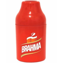 Porta Garrafa Térmico Brahma Para Vasilhame Cerveja 300 Ml