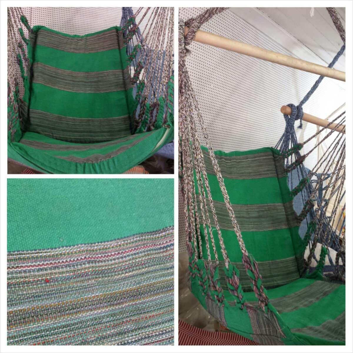 Rede Cadeira De Teto Descanso Balanço Artesanal Coloridas R$ 110 00  #256645 1200x1200