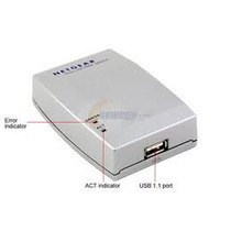 Netgear Ps121 Usb Print Server
