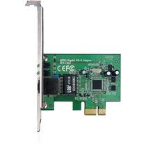 Placa Rede Pci-e Tp-link Tg-3468 10/100/1000mb/s Giga Nf 3a
