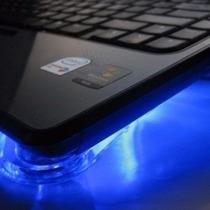 Suporte Notebook Netbook Cooler Usb Base Ipad Mesa Xbox Ps3