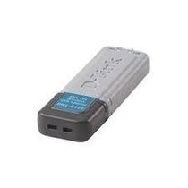 Adaptador De Rede Wireless Usb D-link Dwl-g122