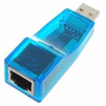 Adaptador Usb P/ Rede Lan Ethernet 10/100 Rj45 Frete Grátis