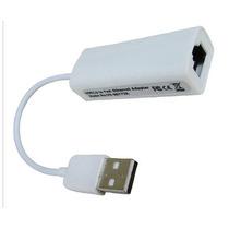 Usb Ethernet Rj45 Lan, Chip Rd9700 - Adaptador Cabo Rede Usb