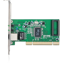 Placa Rede Pci Tp-link Tg-3269 10/100/1000mb/s Giga Nf 3a