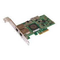 Broadcom Netxtreme Ii 5709 Dual Port Gigabit Pci-e -mikrotik
