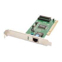 Placa De Rede Pci 10/100/100 Mgb Maxprint