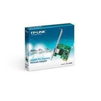 Placa De Rede Pci-e 101001000 Mbps Tg-3468 Tp-link ®