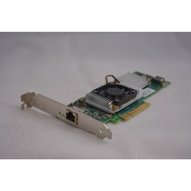 Rk375 Placa De Rede Dell 10 Gb Pci-e X8 Netxtreme Ii Copper