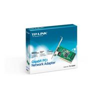 Placa De Rede Pci Tp-link Tg-3269 Gigabit Ethernet
