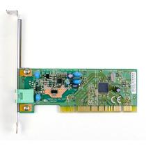 Placa De Rede Pci Velox Neet Speedy Embratel Conexant Bk5815