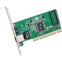 Placa De Rede Gigabit - Tg-3269 - 10/100/1000 Mbps - Tp.link