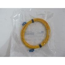 Cabo Fibra Óptica - Net Optics Duplex Lc/lc 9/125