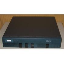 Roteador Cisco 4700 8 Seriais De Alta 8 X 2mbps E 1 Ethernet