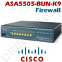 Firewall Roteador Cisco Asa5505 Ampliance Sec Edition Bundle