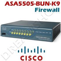 Firewall Roteador Cisco Asa5505 Ampliance Sec Edition Bundle
