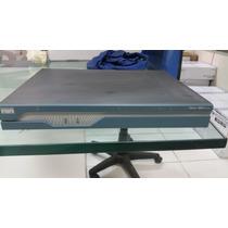 Router Cisco Series 1800 Modelo 1841 100% Testado