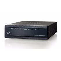 Roteador Gigabit Cisco Rv042g 2 Portas Wan + 4 Lan + Vpn