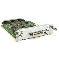 Placa Hwic-1t Para Roteadores Cisco - Super Oferta Confiram