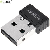 Adaptador Wireless Usb Nano Edup Rede Wifi 802.11n 150mbps !