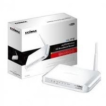 Roteador Wireless 3g Edimax 150mbps - 6200n