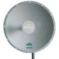 Antena Oiw Maxxgain Dish Mg-5g30 Mimo 2x2 5ghz 30dbi