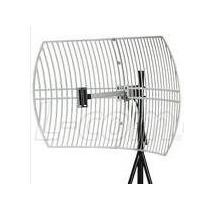 Wireless Antena Hyperlink 24dbi Grade