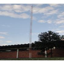 Torre Metálica Para Provedor De Internet R$ 220,00