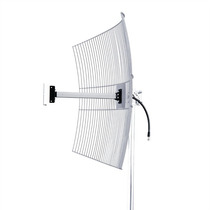 Antena Parábola De Grade 2.4 Ghz 25dbi Para Internet