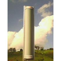 Antena Painel Setorial 21dbi 120° Horizontal Ou Vertical