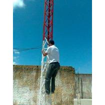 Torre Para Estaio Galvanizada