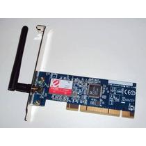 Placa Rede Wireless Encore Enlwi-g2 802.11 B/g (79)