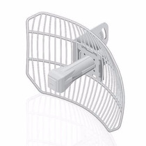 Antena Ubiquiti Airgrid Ag-hp-5g23 23dbi + Fonte