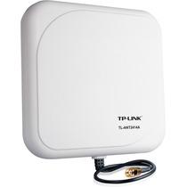 Antena Direcional Externa 14dbi Tp-link Tl-ant2414a