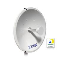 Antena Disco 5,8ghz Dp 32dbi 2flex Dish (nova)