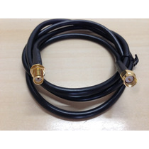 Cabo Pigtail Extensor Huawei / Vivo Box Sma 10mts