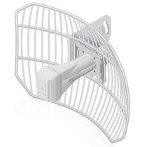 Air Grid M2 Hp 16 Dbi 2.4ghz Antena Integrada + Fonte Poe