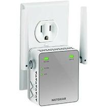 Extensor De Alcance Netgear N300 Wi-fi Range Extender Ex2700