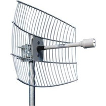 Antena Proeletronic Pqai-5823 5,8ghz 23 Dbi Conector N Fêmea