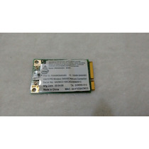 Placa Wireless Wifi Wm3945abg Mow1 Acer 6920 6920g 0008