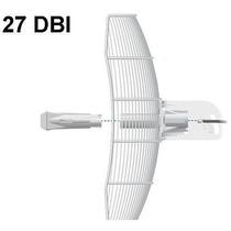 Antena Ubiquiti Airgrid M5 Hp Ag-hp-5g27 27dbi Nano Loco